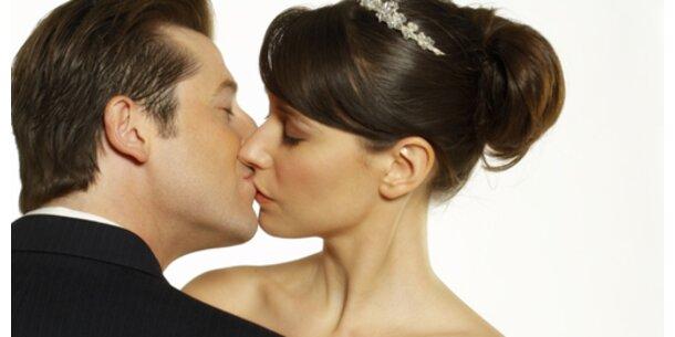 Küssen trotz Erkältung erlaubt