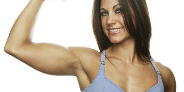 Spezielle Fettsäuren steigern körperliche Fitness