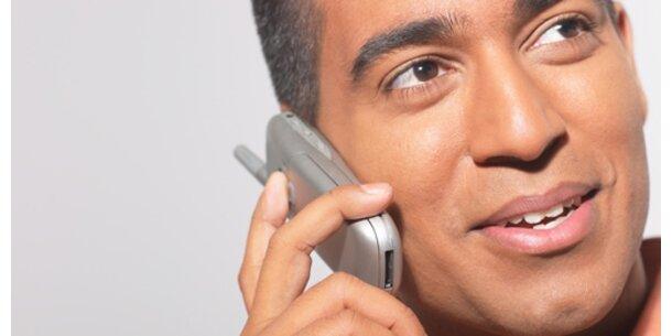 Handy-Strahlen kein Einfluss auf Gedächtnis