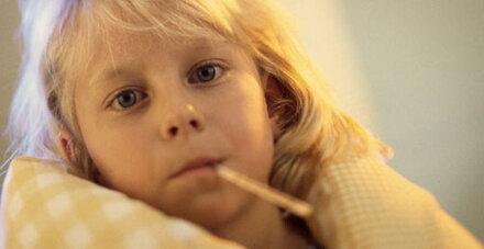 Grippewelle im Anmarsch