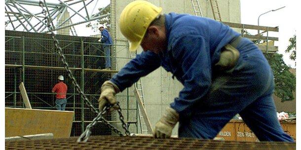 Häuslbauen 2006 deutlich teurer