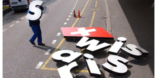 Swissair-Pleite vor Gericht