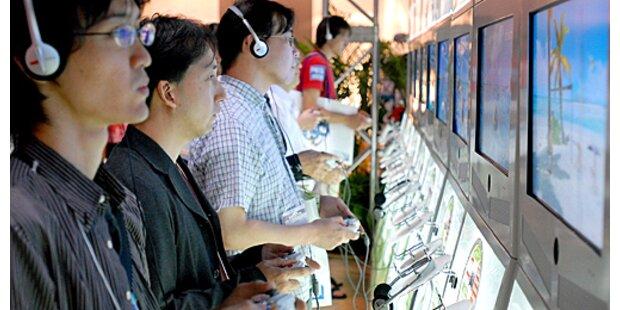 Xbox 360 soll auch den chinesischen Markt erobern