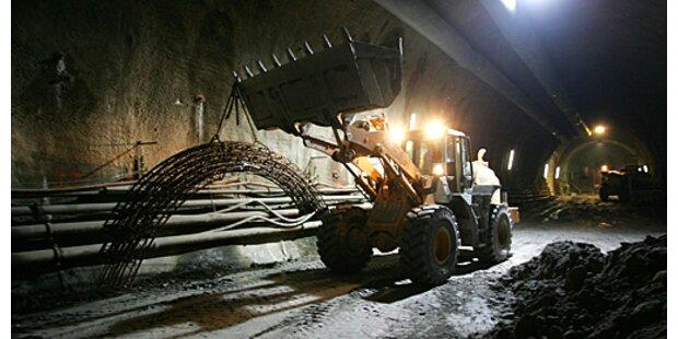 Kärnten will Koralm-Tunnel einklagen