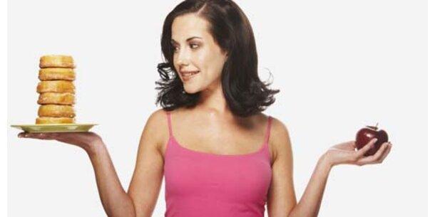 Ernährungscheck hilft beim Abnehmen