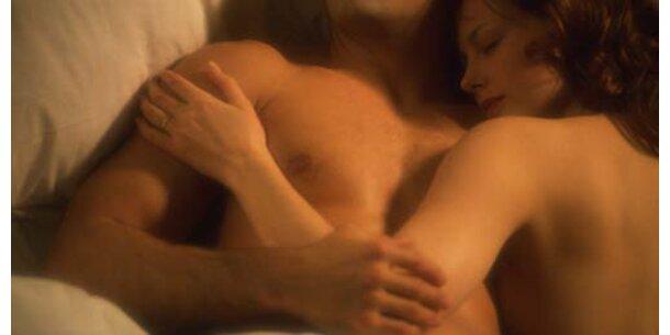 Warum Sex so gesund ist