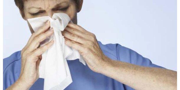 Neues Medikament für Allergiker