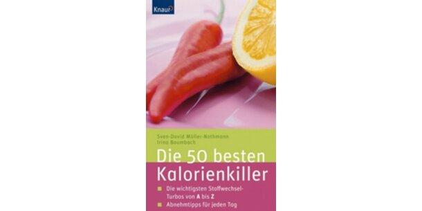 Die besten Kalorien-Killer