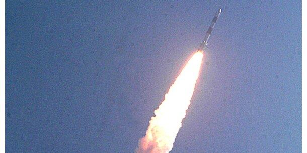Indien plant bemannten Weltraumflug