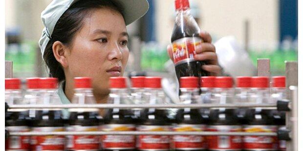 Mutmaßliche Cola-Spionin steht vor Gericht