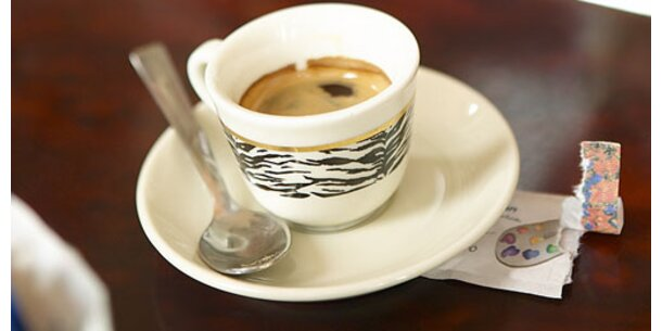 Mit Kaffee gegen Muskelkater