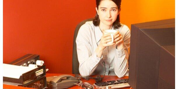 Ernährungspower gegen Bürostress