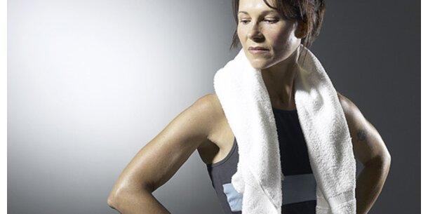 Power-Training lässt Kilos schneller purzeln
