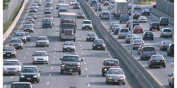 Grippemittel beeinflussen Fahrtüchtigkeit