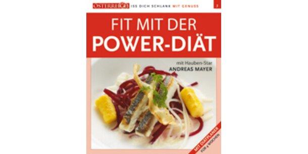 Fit mit der Power-Diät