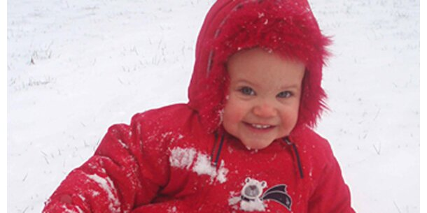 Die schönsten Schnee-Fotos