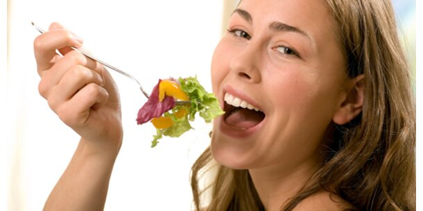 Leichter Abnehmen mit Blüten-Kraft