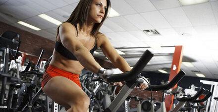 Der Fitness Guide 2007 ist da