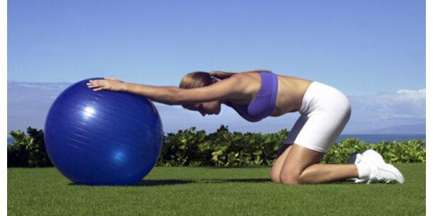 Die 10 größten Fitness-Lügen