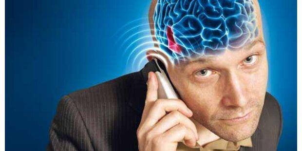 Wie Sie Handy-Strahlen vermeiden können
