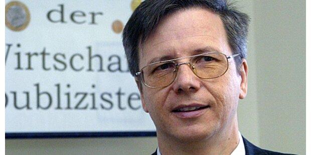 SPÖ plant Klage gegen Finanzmarkt-Chef Traumüller