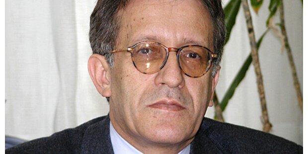 Kramer als Rektor zurückgetreten