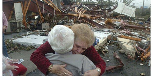 Mindestens 19 Tote bei Tornados in Florida