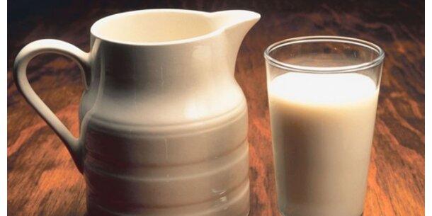 Tirolmilch zahlt 6 Cent mehr pro Kilogramm