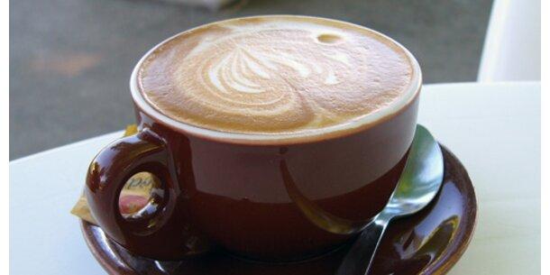 Wundermittel Kaffee