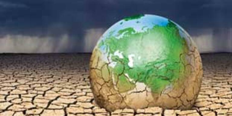 Letzte Chance für das Weltklima