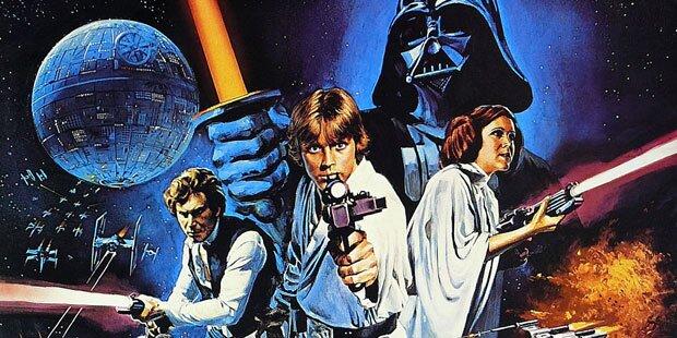 Star Wars: ER sollte nicht sterben