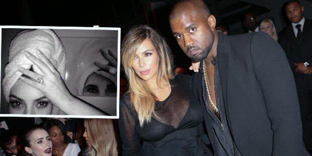 Kardashian vergleicht sich mit Liz Taylor