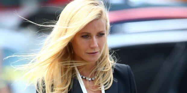 Gwyneth Paltrow zittert vor Enthüllungen