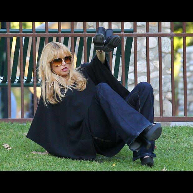 Rachel Spielplatz Mit High Heels Zoe Am rCeQxBdoW