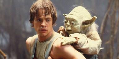 Mark Hamill, Luke Skywalker, Star Wars