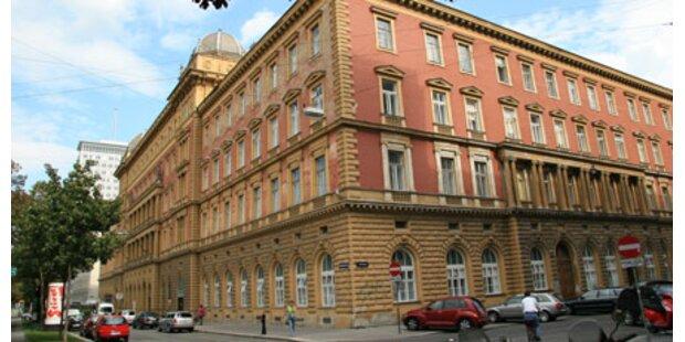 Kempinski im Palais Hansen öffnet 2012