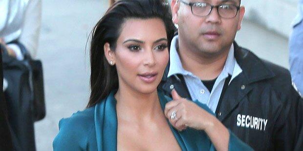 Kims Beauty-Doc ist ein Pfuscher
