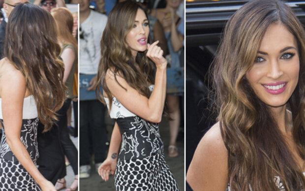 Megan Fox verzichtet auf Kohlenhydrate