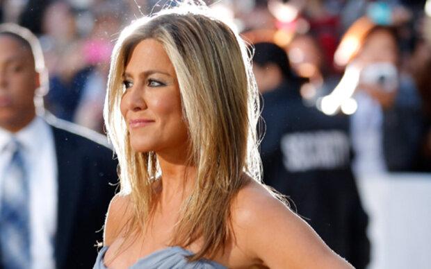 Jennifer Aniston verrät ihr Wohlfühlgewicht