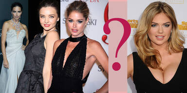 Forbes Liste der Millionen-Models