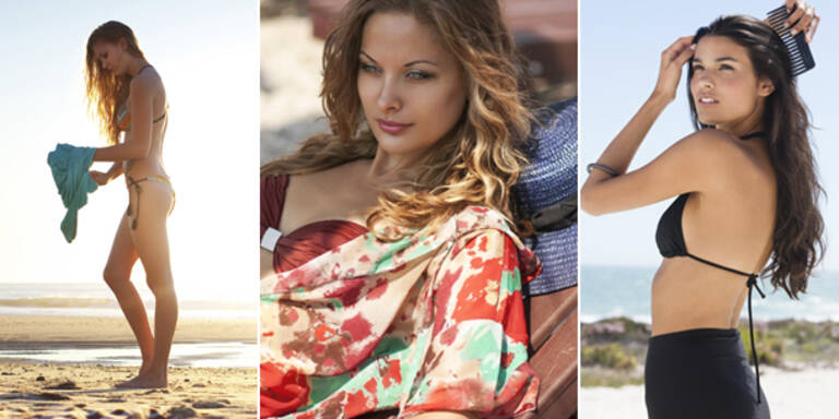 Ibiza-Style: Der Look der Boho-Beautys