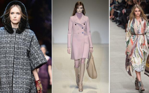 Die Trends für den Mode-Herbst