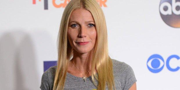 Gwyneth Paltrow: Blog ist ein Flop
