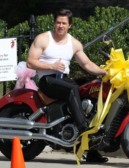 Starrätsel Mark Wahlberg