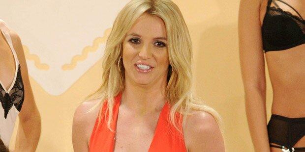 Britney: Papa erteilt ihr Date-Verbot