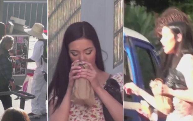 Schock-Video stellt sich als Fake heraus