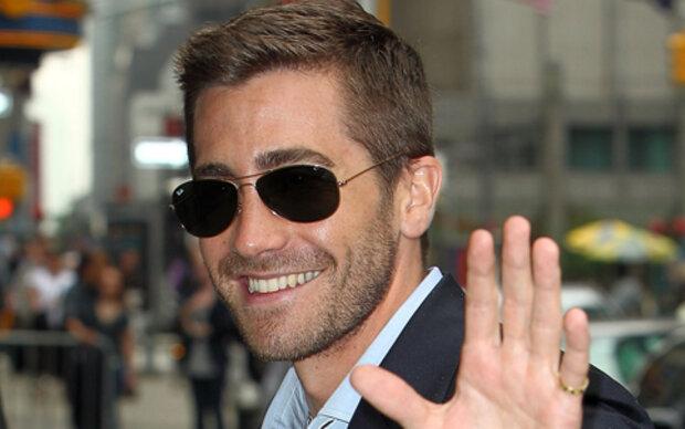 Gyllenhaal glaubt an Heilkraft der Nahrung