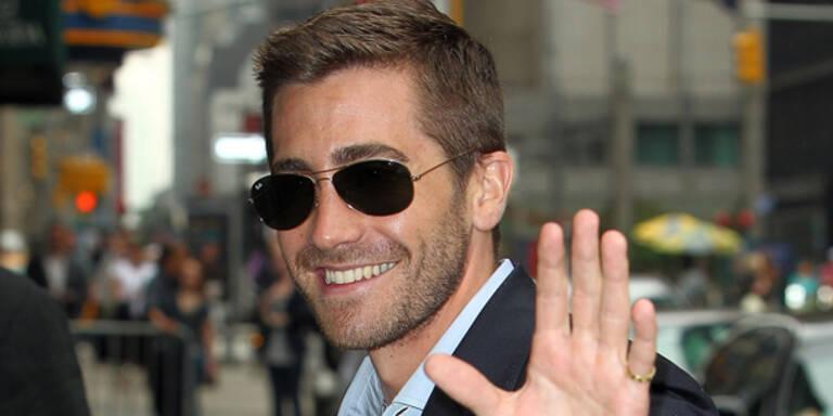 Jake Gyllenhaal 'Prince of Persia'