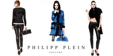 Philipp Plein Mode Couture