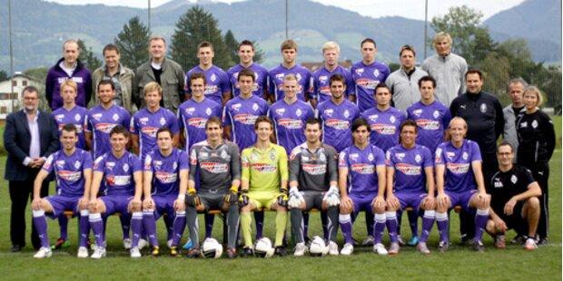 Alle Infos über Austria - Salzburg